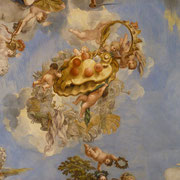 Medici Wappen Palazzo Pitti