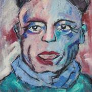 """Picasso"" - 70x100x4,5 cm"