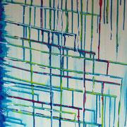 """""""Tree"""" - 60x90x2 cm"""