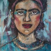 """""""Frida"""" - 70x100x4,5 cm"""