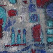 """""""The Magic Of Colour"""" - 80x100x4,5 cm"""