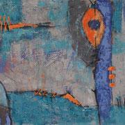 """Sometimes"" - 120x80x4,5 cm - verkauft"