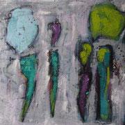 """""""Tree´s Of Life"""" - 70x100x4,5 cm"""
