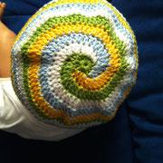 Spiralmütze