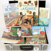 Valise Gaule Romaine n°4