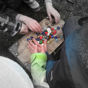 Kindergeburtstag mit Schatzsuche in Unna