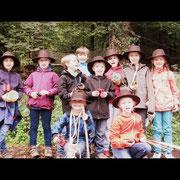 Kleine Entdecker: Schatzsuche im Schwerter Wald (Dortmund)