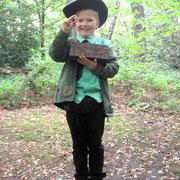 Kleine Detektive: Kindergeburtstag Detektive in Bochum