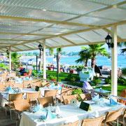 Hotel Side Star Beach, Side, Türische Riviera