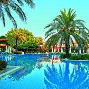 Pool, Hotel Side Star Elegance, Side, Türkei