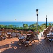 Hotel Side Star Elegance, Side, Türkei