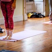 Yogaurlaub in Irland