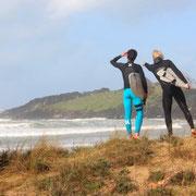 Surfguiding