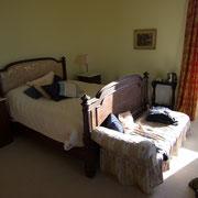 Zimmerbeispiel in Irland