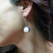 boucles d'oreilles fantaisies