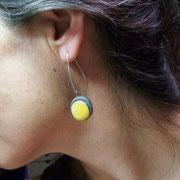 bijou fantaisie boucles d'oreilles