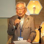 後藤一郎会員 全日本PC理事