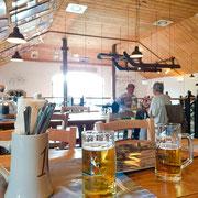Brauereigaststätte in Schlepzig