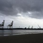 Hafen Swinemünde