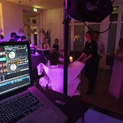 Serato DJ mit Apple Macbook Pro