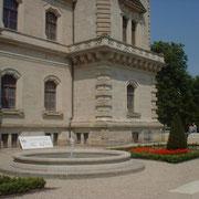 Schloss-Merseburg