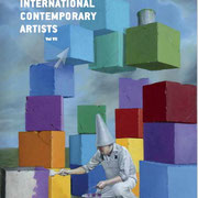 International Contemporary Artists - Volume VII - November 2013
