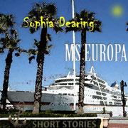MS EUROPA - Sophia Dearing (Autor) - 2011