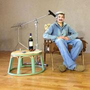 Les 110 ans de M. Le Vioch