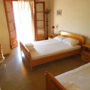 Villa Xenos - Studios & Apartments , Kalamaki , Zakynthos Island , Greece.18