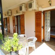 Villa Xenos - Studios & Apartments , Kalamaki , Zakynthos Island , Greece.43