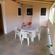 Villa Xenos - Studios & Apartments , Kalamaki , Zakynthos Island , Greece.40