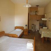 Villa Xenos - Studios & Apartments , Kalamaki , Zakynthos Island , Greece.11