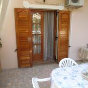 Villa Xenos - Studios & Apartments , Kalamaki , Zakynthos Island , Greece.39