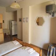 Villa Xenos - Studios & Apartments , Kalamaki , Zakynthos Island , Greece.27