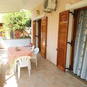 Villa Xenos - Studios & Apartments , Kalamaki , Zakynthos Island , Greece.41