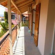 Villa Xenos - Studios & Apartments , Kalamaki , Zakynthos Island , Greece.10