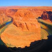 Horseshoe Bend bei Page