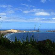 Für die Māori hat das Kap eine besondere mystische Bedeutung: