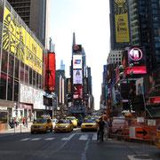 ... am Broadway ....