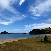 Mataui Bay - verstecktes Paradies an der Ostküste (Northland)
