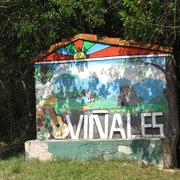 Vinales - das Juwel im Westen.