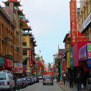 San Francisco - Chinatown