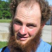 Amish People - die jüngere Generation ist weniger traditionell und nützt technische Neuerungen in der Landwirtschaft