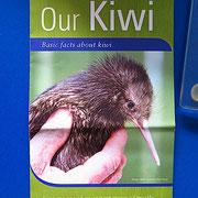 """Von ihm kommt die stolze Eigenbezeichnung der Bewohner Neuseelands als """"Kiwis""""."""
