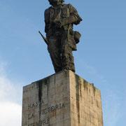 Am 31. Dezember 1958 eroberte Che Guevara mit seinen Kämpfern Santa Clara. Hier fand der letzte große Kampf der kubanischen Revolution statt, bevor Fidel Castro mit seinen Rebellen siegreich in Havanna einzog.