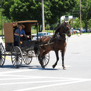 Amish People - Verzicht auf technischen Fortschritt und Neuerungen