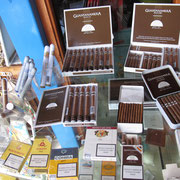 Zigarren aus Kuba zählen zu den Besten auf der Welt und sind der größte Exportartikel.
