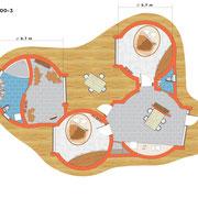 100 qm 3 - Domhaus