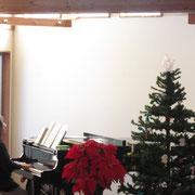 ピアノ西川さん