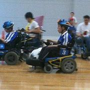 20060624 日韓親善大会